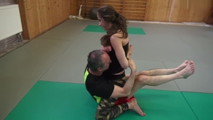 LUBKA MIXED GRAPPLING JIU JITSU