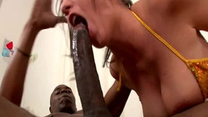 Blowjobs video along with big boobs erotic Kelly Divine