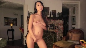 French Sharon Lee sexy dancing
