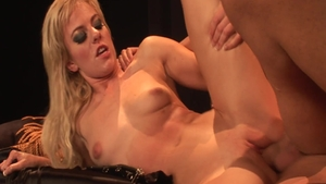 Raw fucking escorted by very sexy blonde Angela Stone