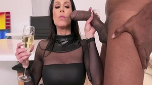Lustful Kendra Lust stepmom ass pounded sex scene