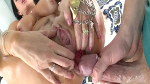 Blowjobs scene alongside very hot POV Veronica Avluv