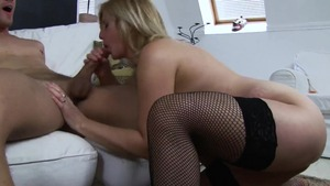 Hard the best sex in the company of horny maid