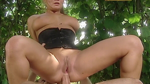 Rita Faltoyano double penetration