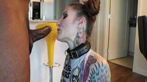 Young babe submissive pussy fuck