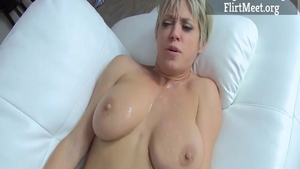 Pussy sex together with mature Dee Williams