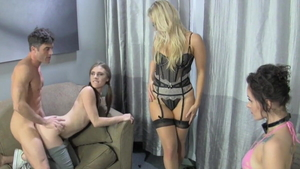 Hard sex escorted by dirty american doctor Ashley Fires