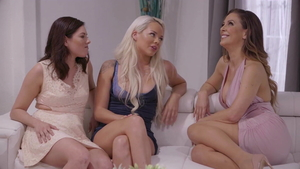 Real fucking together with India Summer & Ramon Nomar