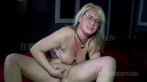Trimmed young couple fetish rimjob HD