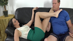 Banging sex together with nice wife Bianca Breeze