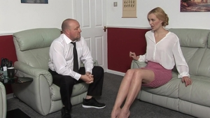 Punishment in the company of MILF