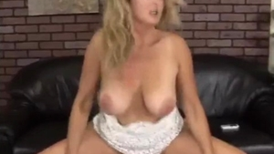 Young blonde anal interracial blowjobs in HD
