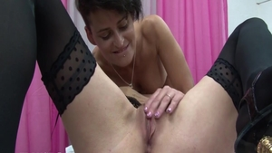 French pussy eating in HD