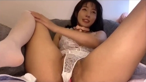 Sex toys in the company of chinese girl