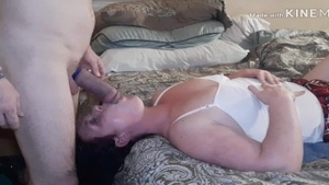 'Izzy Swiift Getting Fisted And nailed By Hubby's Bwc'