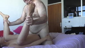 Spanish has a thing for hardcore the best sex in HD