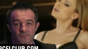 'Making Of The Dorcel clip - The Footballers' Housewives XXX'