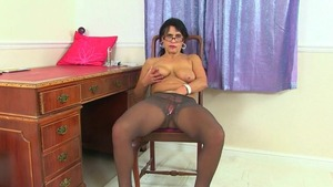 Nailing with MILF