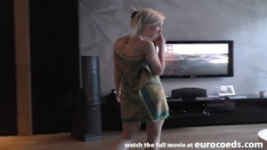Rough fucking starring pretty teen chick