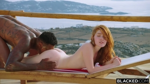 Young babe Jia Lissa agrees to hard nailining