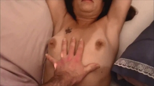 Erotic BDSM together with super cute amateur