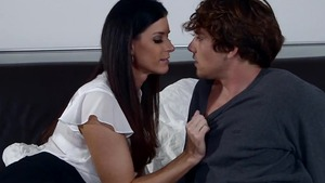 Amongst young Muslim MILF India Summer