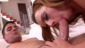 Big tits brunette Lexi Belle has a passion for raw fucking HD