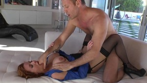 Group sex escorted by pornstar Rocco Siffredi