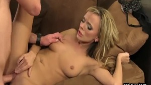 Squirting along with gorgeous caucasian couple Pristine Edge
