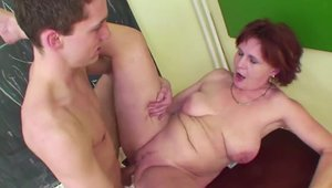 Young german babe fucking in the school