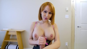 Katie Banks agrees to good fuck in HD